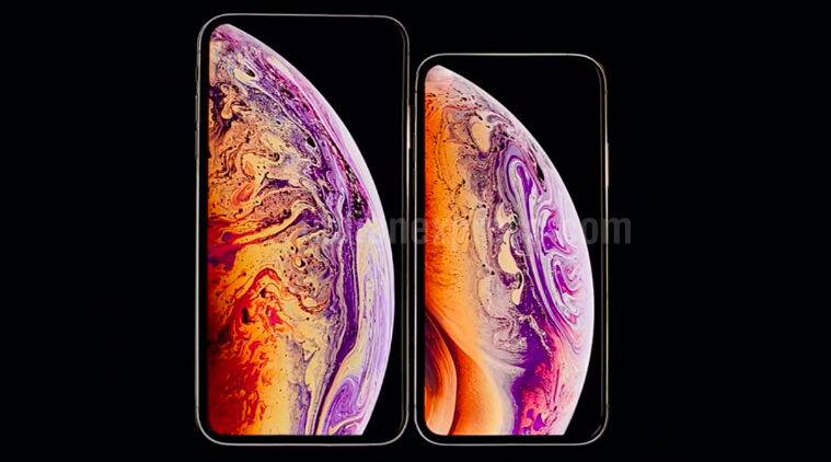 Apple iPhone Xs, Apple iPhone Xs Max, iPhone Xs Max price in India, Apple iPhone Xs price in India, Apple iPhone Xs launch in India, Apple iPhone Xs specifications, iPhone Xs Max specifications