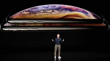 Apple, Apple iPhone XS, iPhone XS battery size, iPhone XS Max battery, iPhone XS Max battery specifications, Apple iPhone XS price, iPhone XS Max price in India