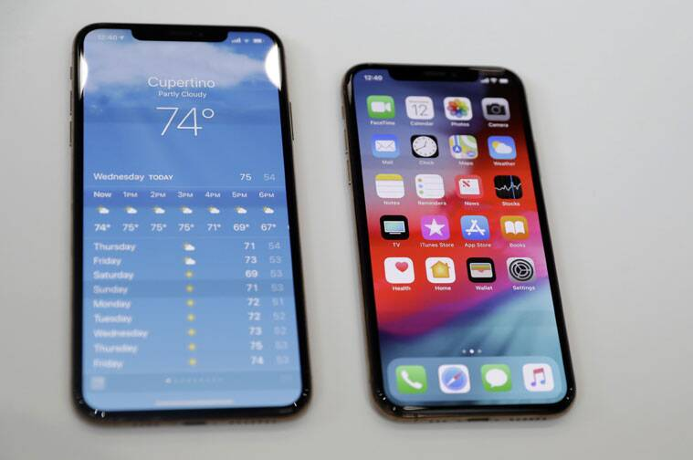 iPhone XS, iPhone XS max, iPhone dual SIM, dual SIM iPhone, iPhone XS dual SIM, eSIM iPhone, iPhone XS Max dual SIM, iPhone XS price in India, iPhone XS Max price in India, iPhone XS specifications