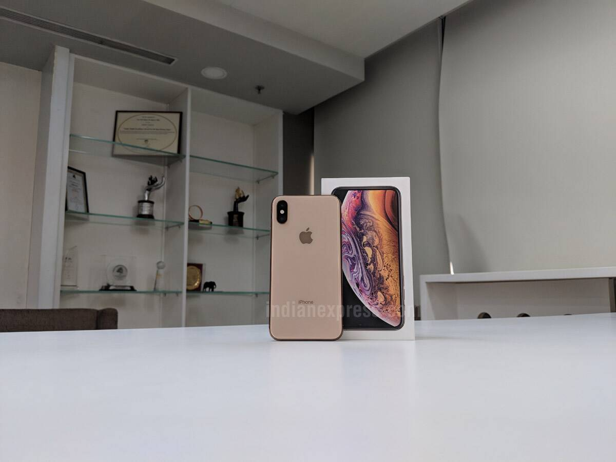 Apple iPhone XS review: A premium phone that's still the one to beat