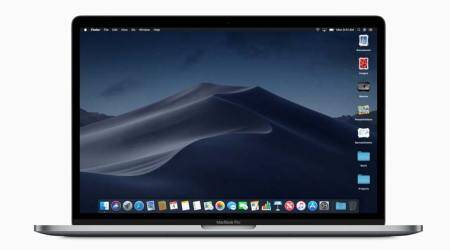 Security flaw in Apple macOS Mojave can leave user's data vulnerable