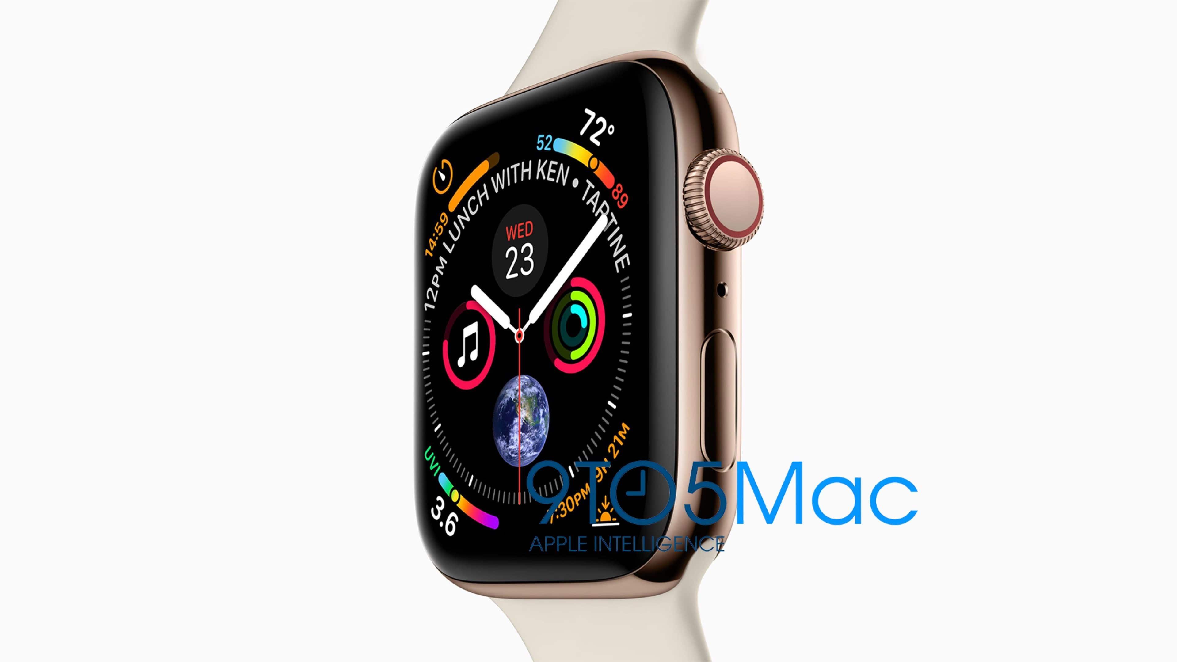 Apple, Apple Watch Series 4, Apple September event, iPhone Xs launch, Apple Watch Series 4 launch, Apple iPhone 2018 lineup, Apple Watch 4 price, iPad Pro 12.9 (2018), Apple Watch 4 launch date