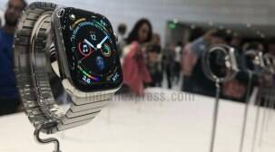 Consumer forum directs website, seller to refund amount for Apple watch not delivered tocustomer
