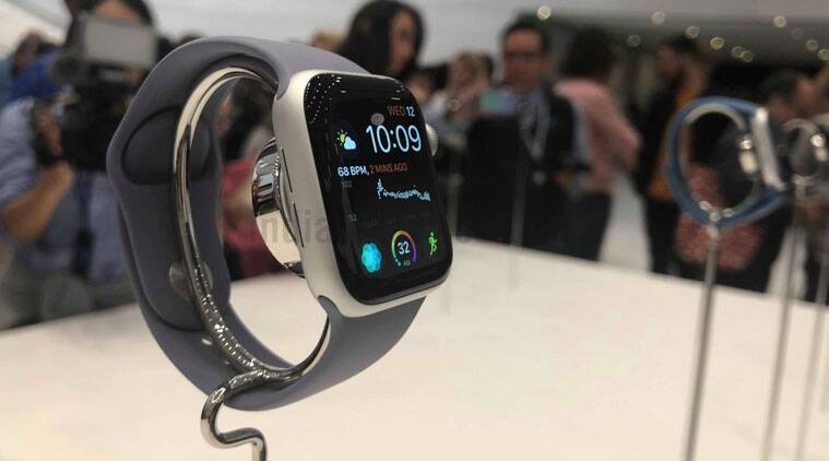 Will apple watch series 4 work with iphone 5s