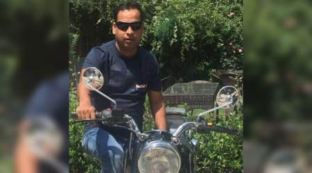 UP: Apple executive shot dead by cop for evading check point, probe underway