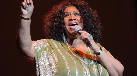 At Aretha Franklin's funeral, a call for respect for black America