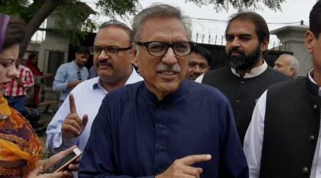 Pakistan presidential elections today: PTI candidate likely to sail through in three-way contest
