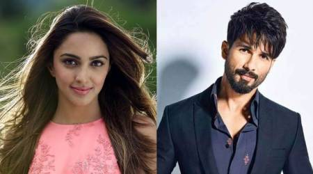 Arjun Reddy remake: Kiara Advani to share screen space with Shahid Kapoor