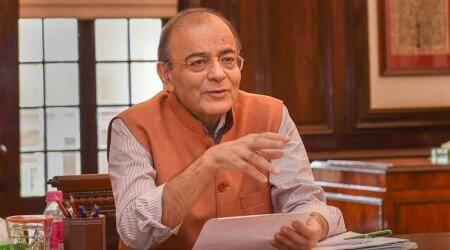 Union Minister Arun Jaitley on Thursday congratulated the NIA for busting an alleged terror plot in New Delhi and Uttar Pradesh.