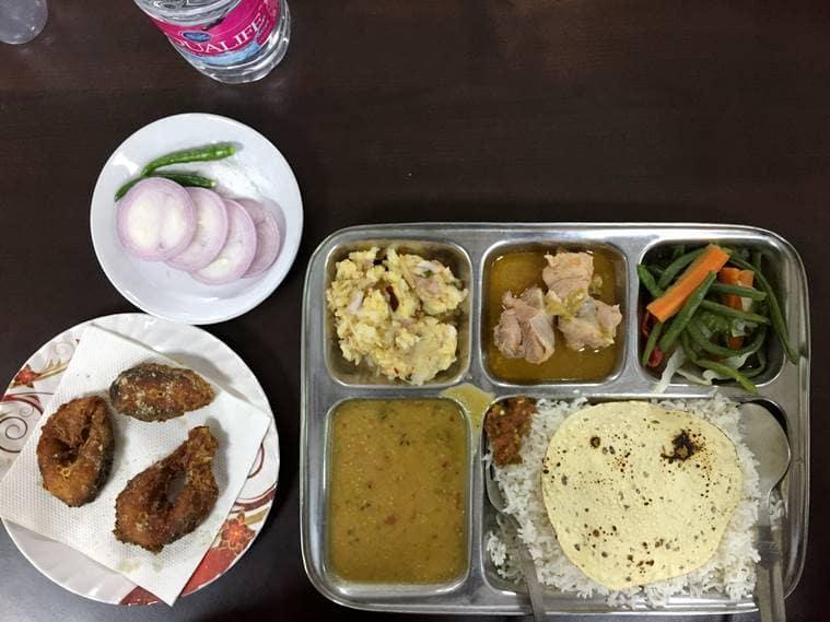 Solung Festival, Arunachal Pradesh, Arunachal Pradesh thali, Arunachal Pradesh food