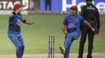 Asghar returns as Afghanistan captain in all formats