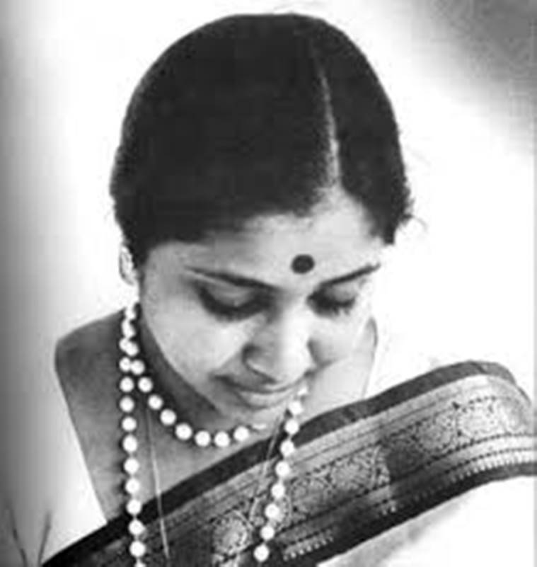 Happy birthday Asha Bhosle