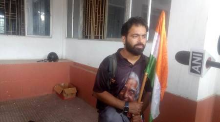 Techie-turned-activist covers 9000 km on foot, says won't rest till India becomes 'child beggingfree'