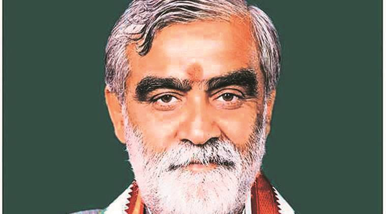 3 Patna cops suspended for failing to check Union minister Ashwini Kumar Choubey's tinted car