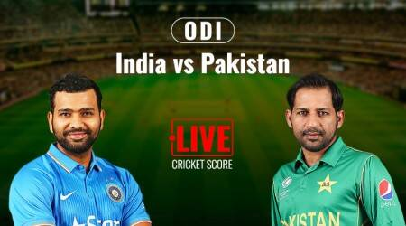India vs Pakistan, Live Cricket Score, Asia Cup 2018 Live Score: India face the heat against Pakistan in Dubai