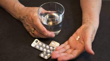 'Wonder drug' aspirin's harms outweighs its benefits in healthyelderly