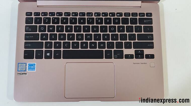 Asus ZenBook 13 UX331U, Asus ZenBook 13 UX331U review, Asus ZenBook 13 review, Asus ZenBook 13 price in India, Asus ZenBook 13 UX331U specifications, Asus ZenBook 13 specifications, Asus ZenBook 13 battery, Asus ZenBook 13 Intel 8th processor