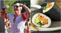 Here is why this German athlete was banned from an all-you-can-eat sushi restaurant