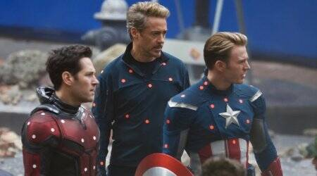Avengers 4 reshoots: Everything you need to know