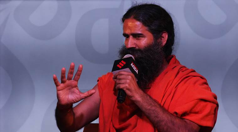 Patanjali yoga trainer sacked for remarks on socio-religious reformer Sankardev