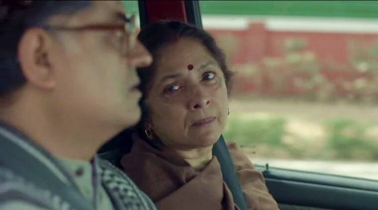 Image result for Neena Gupta Badhaai Ho