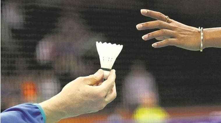 Satwiksairaj Rankireddy-Ashwini Ponnappa notch up stunning opening-round win at China Open
