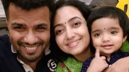 Singer Balabhaskar and wife critical after car accident, daughter passes away