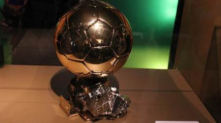 France Football launches Women's Ballond'Or