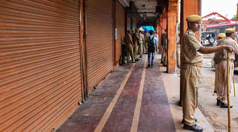'Bandh' over SC/ST Act: MP remains largely peaceful amid tight security arrangements