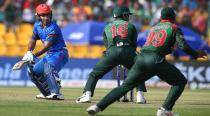 Bangladesh pip Afghanistan in thriller