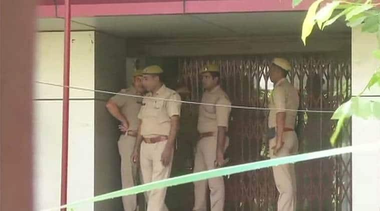 Noida robbery, Noida bank loot, Noida police, Noida bank loot deaths, noida news, Up, Punjab National Bank, PNB loot case,  India news