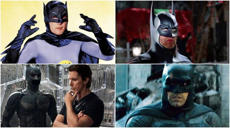Happy Batman Day: A brief look at the Dark Knight in TV and film