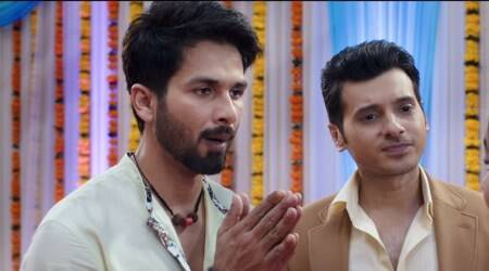 Batti Gul Meter Chalu box office collection Day 5: Shahid Kapoor starrer earns Rs 29.33 crore