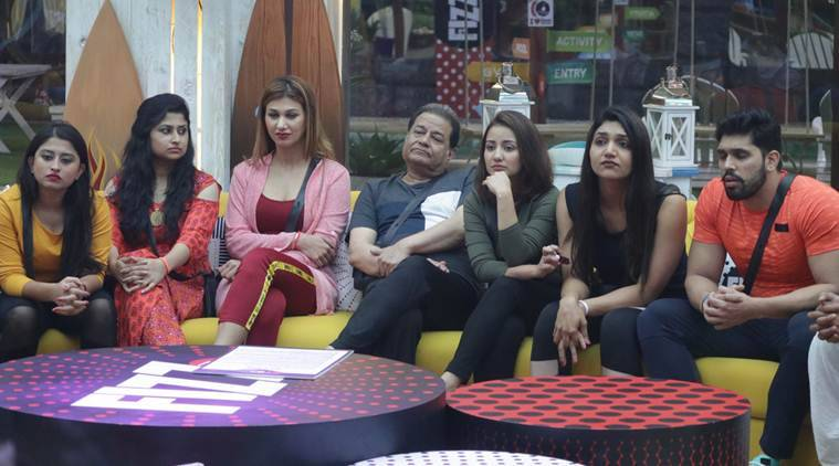 Bigg Boss 12 September 17 Episode LIVE UPDATES