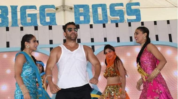 bigg boss 12 grand premiere