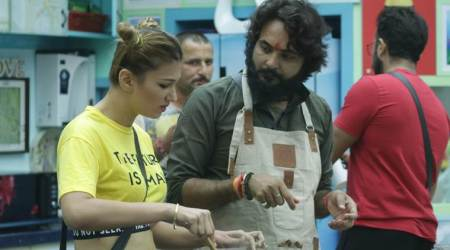 Bigg Boss 12, September 19 episode highlights: First nomination upsets housemates