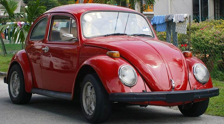 volkswagen   production   beetle car  year business news  indian express