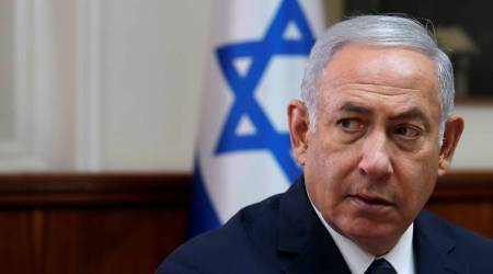 Israel, Russia to cooperate on foreign troop exit from Syria: Benjamin Netanyahu
