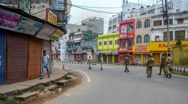 Tripura govt to take action against employees who were absent on day of Congress-led Bharat Bandh