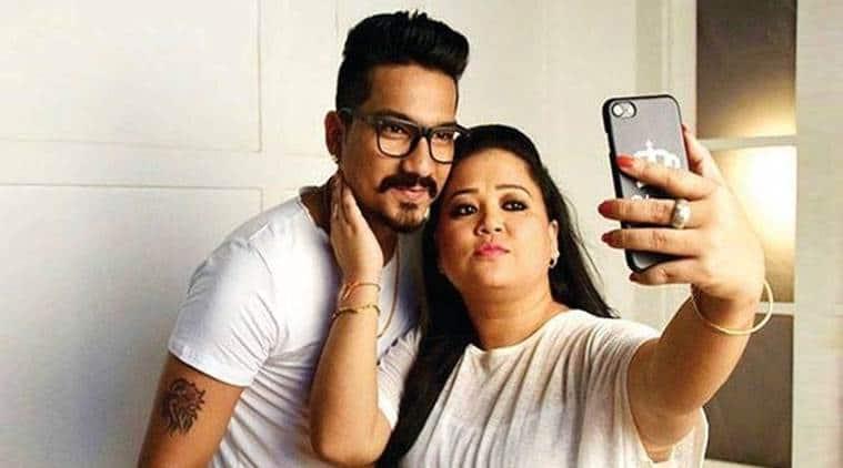 Bharti Singh on entering Bigg Boss 12 with husband Haarsh Limbachiyaa