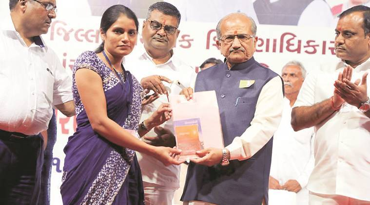 sexual harassment by teachers, Teachers' Day, teachers' Day 2018, teachers' day in Ahmedabad, Education Minister Bhupendrasinh Chudasama, Teachers' behaviour, Ahmedabad news, Indian Express