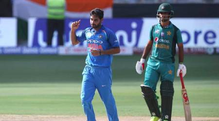 Normal service resumes: India back on track with thumping win over Pakistan