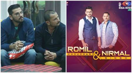 Bigg Boss 12 contestant Nirmal Singh: There's no difference between celebrities and commoners on the show