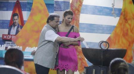 Bigg Boss 12 September 24 episode highlights: Bigg Boss punishes Kriti Verma and Roshmi Banik