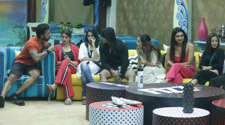 No eliminations in the first week of Bigg Boss?