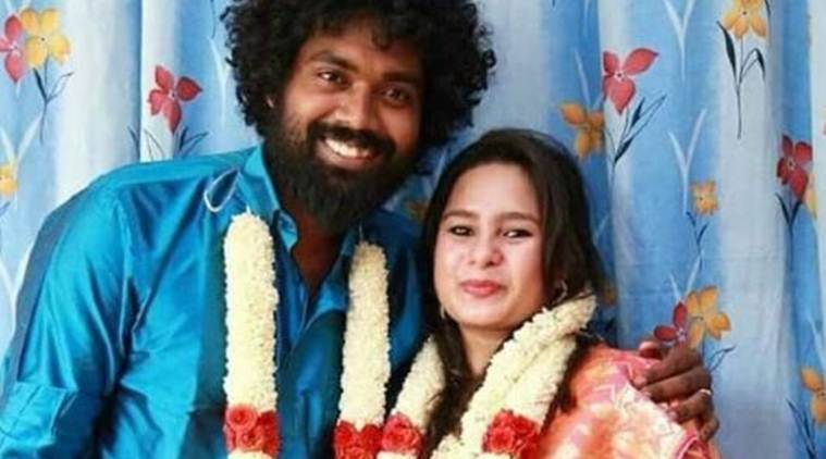 Bigg Boss Tamil 2 fame Danny ties the knot | Entertainment