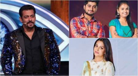 Bigg Boss 12: From Dipika Kakar to Deepak Thakur, here's a confirmed list of contestants