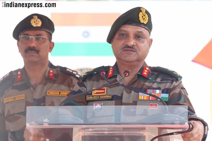 BIMSTEC joint military exercise begins in Pune