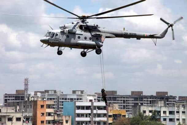 BIMSTEC, BIMSTEC nations, BIMSTEC military exercise, BIMSTEC military exercise pictures, BIMSTEC pune pictures, Pune military station, Indian Express, latest news