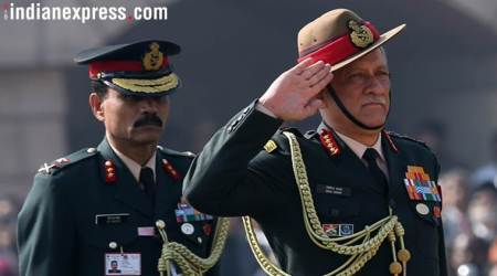 Need to avenge Pakistan barbarism, other side must feel the same pain: Army Chief
